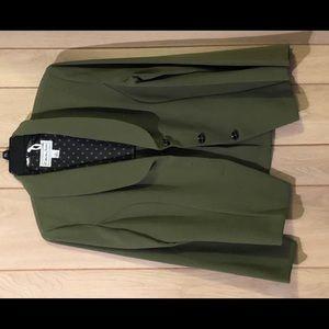 Jackets & Blazers - Suit jacket
